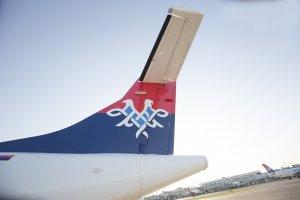 Air Serbia ART 72