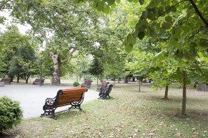 Narodna bašta - Pancevo