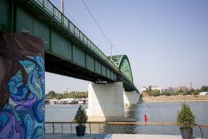 Beograda na vodi