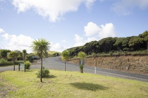 Cape Reinga Road