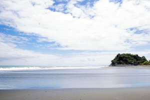 Wai-iti Beach Retreat, Waiiti